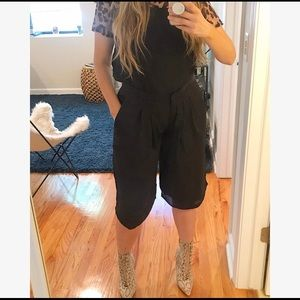 Unique and Comfy Urban Outfitters Bermuda Shorts